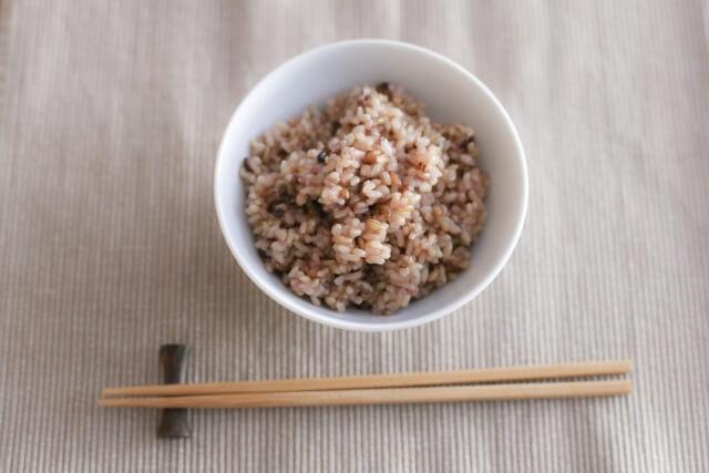 「雑穀米」とは?特徴を解説