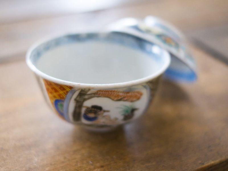 「有田焼」とは?ご飯茶碗の特徴を解説