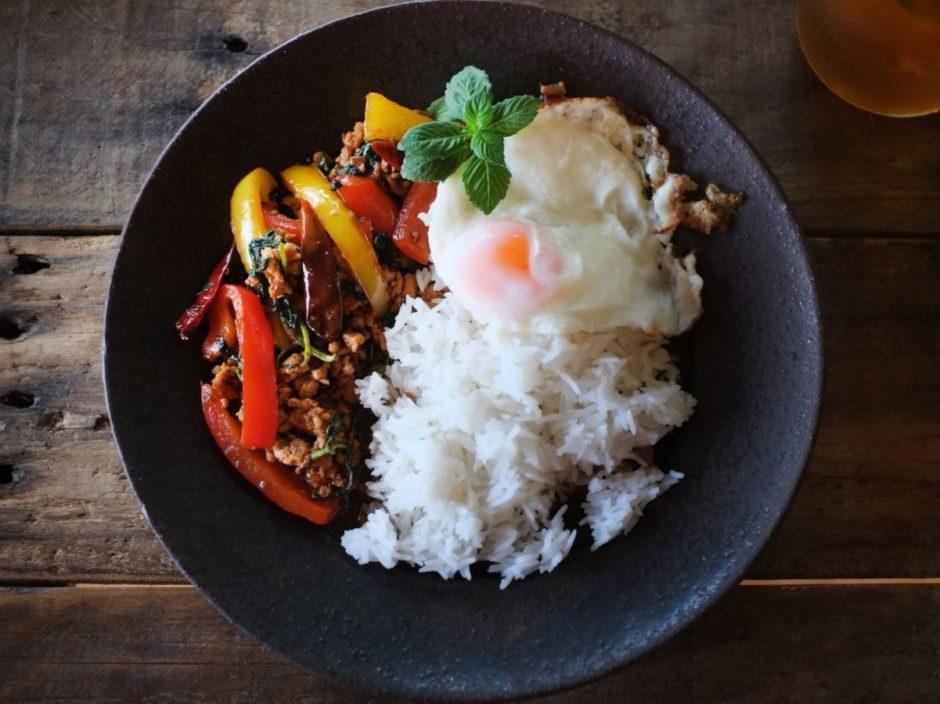 タイ米 おすすめ