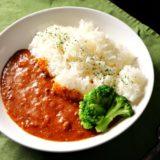 カレーに合う米
