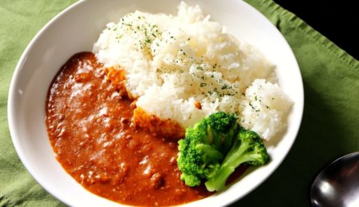カレーに合う米おすすめ人気ランキングTOP10!人気の品種や美味しい炊き方も伝授