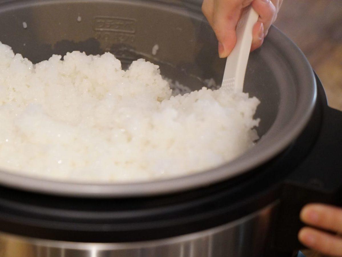 一 升 器 人気 炊飯 炊き