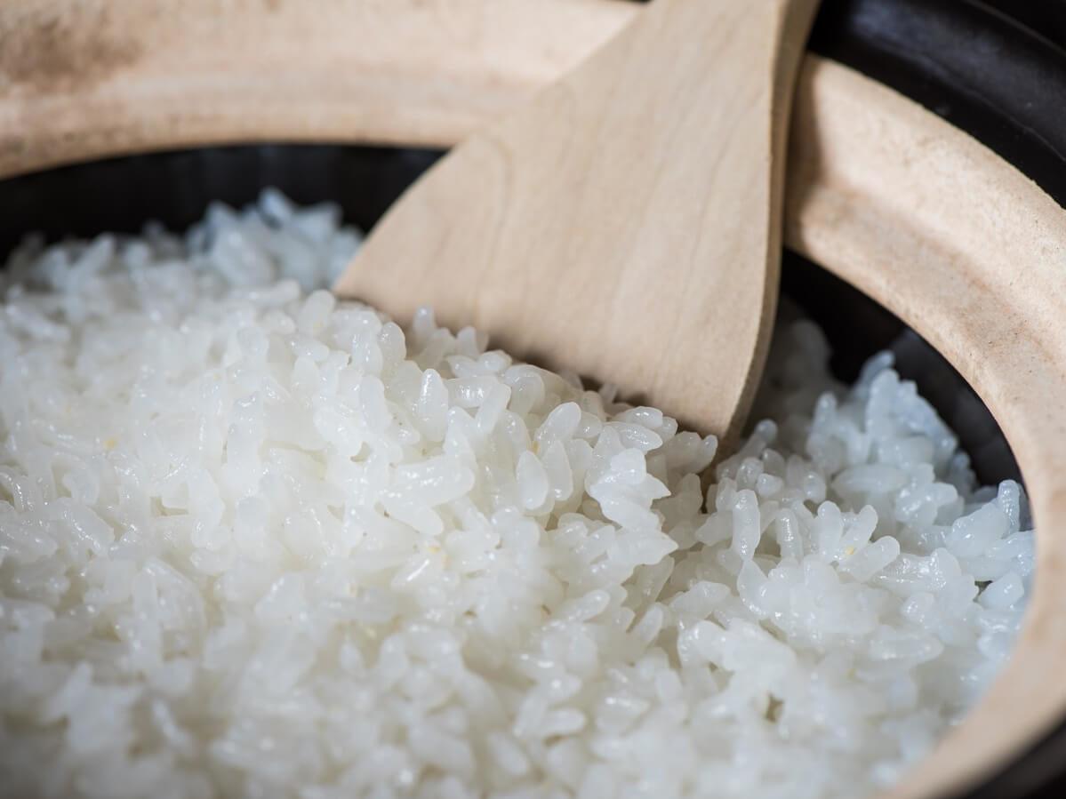 意外と簡単!?土鍋ご飯の基本の炊き方